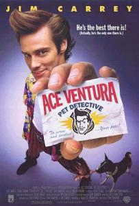 Picture of Ace Ventura