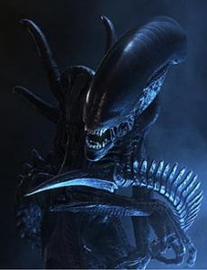 Picture of Alien