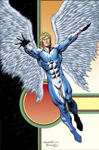 Picture of Angel (X-Men)