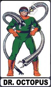 Picture of Doctor Octopus