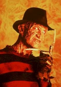 Picture of Freddy Kruger