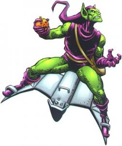 Picture of Green Goblin