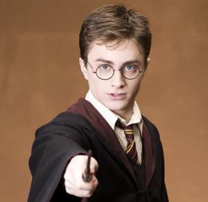 Picture of Harry Potter