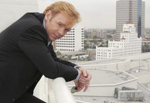 Picture of Horatio Caine