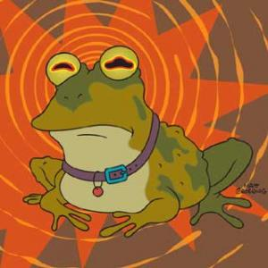 Picture of Hypnotoad