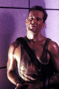 Picture of John McClane