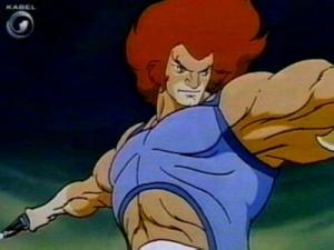 Picture of Lion-O