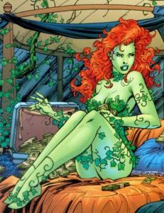 Picture of Poison Ivy