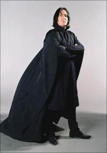 Picture of Severus Snape