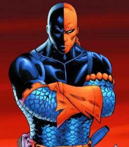 Picture of Deathstroke the Terminator