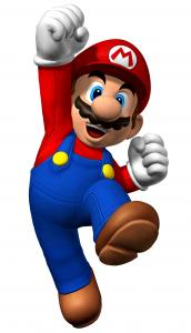 Picture of Super Mario