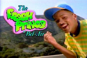Picture of The Fresh Prince