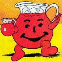 The Kool-Aid Man