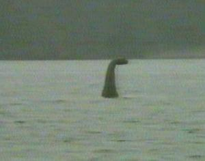 The Loch-Ness Monster