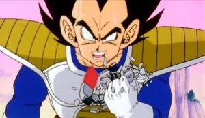 Picture of Vegeta